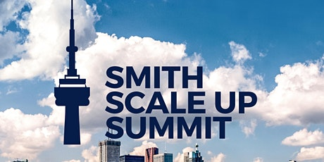 Smith Scale Up Summit 2020 tickets