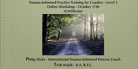 Trauma-Informed Practice Training for Coaches - Level 1 tickets