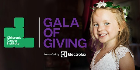 Children's Cancer Institute 2020 Gala of Giving tickets