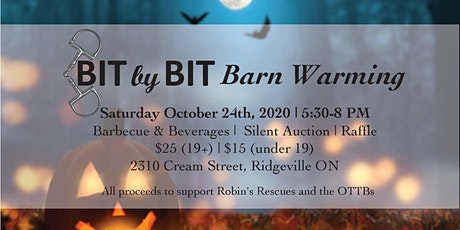 Barn Warming Party tickets