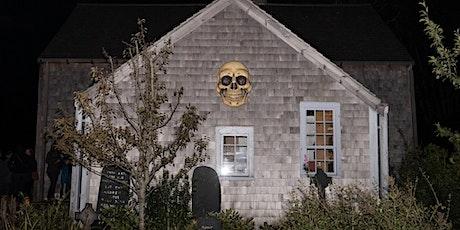 Alden Haunted House October 23 & 24, 2020 tickets