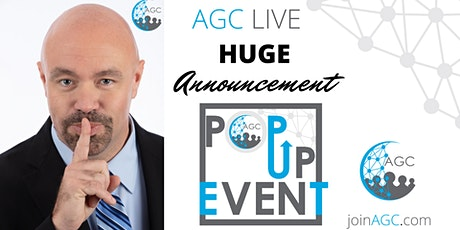 AGC Accelerates Networking tickets