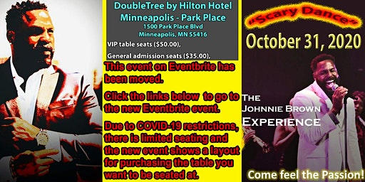 Halloween Events 2020 55369 Minneapolis, MN Halloween Party Events | Eventbrite