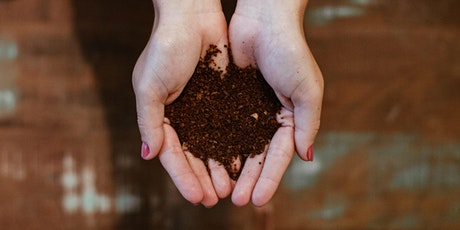 Organic Compost DIY tickets