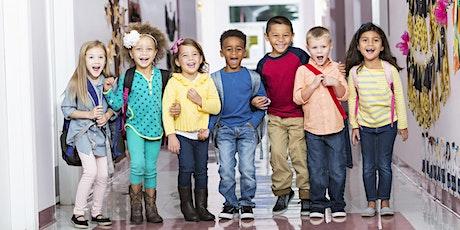 Mid-South Peninsula—11th Annual Virtual Private Elementary School Fair 2020 tickets