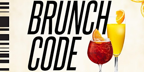 Brunch Code Saturdays tickets