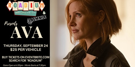 AVA - as Presented by the Roadium Drive-In and Laemmle Theatres tickets