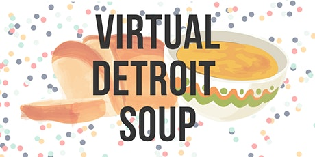 Virtual Citywide SOUP tickets