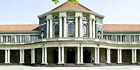 Alumni|Ring: 1000 Jahre Geschichte - Grabungen in der Hamburger Innenstadt Tickets