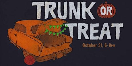 Trunk or Treat, Brandon, FL tickets