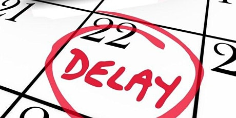 Construction Project Management: Delays and Disruption [DEC 2020]