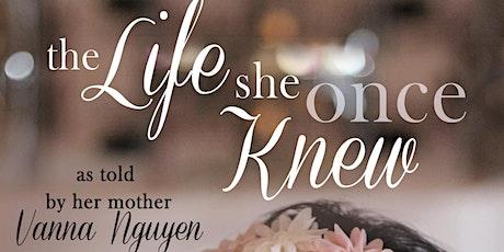 Queena's Book Reveal Fundraiser tickets