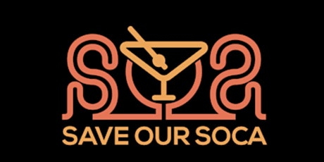 SOS: Save Our Soca tickets