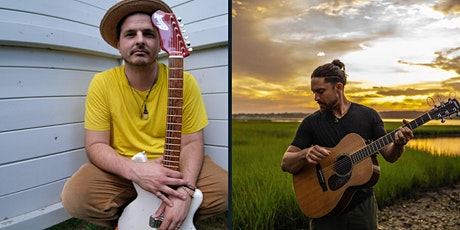 Pete Francis & Will Evans  at The Silo in New Milford, CT tickets