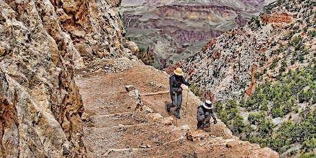 USA – 5 Days Grand Canyon Rim to Rim Backpacking Adventure tickets