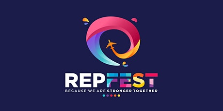 RepFest tickets