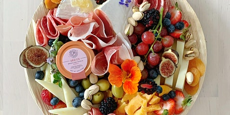 Cheese Plate 101 for the Modern Day Momma tickets