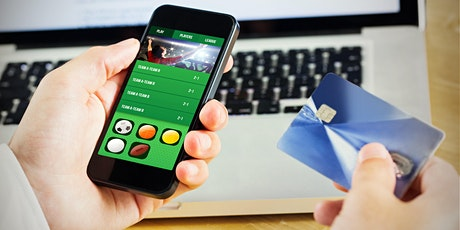 Screening for Problem Gambling Webinar