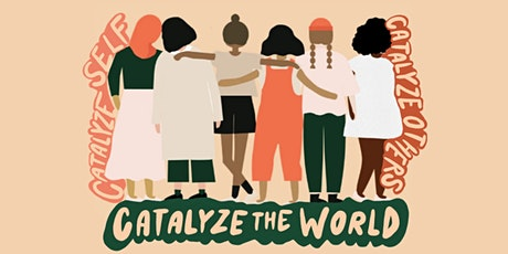 2020 Catalyze Courage Summit: Day of the Girl tickets