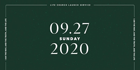 Sunday Service: Launch Day! tickets