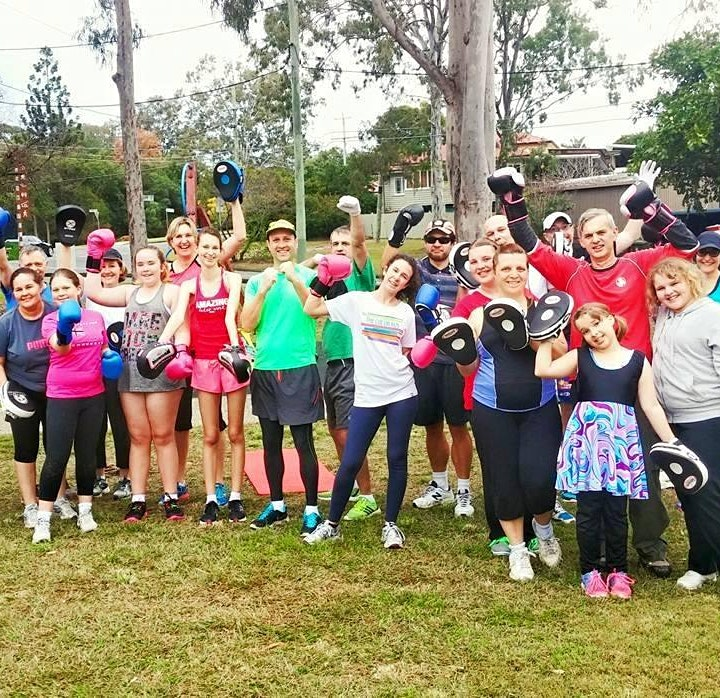 Teen Fitness Camp (FREE) image