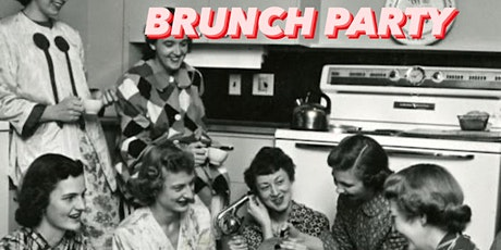 Stanzy's Country Ranch Sunday Funday Country Pajama Brunch Party tickets