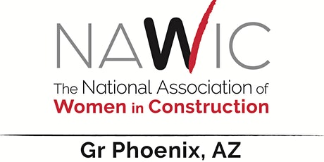 NAWIC 2020-2021 Installation of New Officers Meeting tickets
