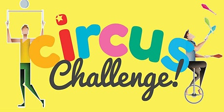 Circus Challenge - Workshop tickets