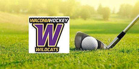 Waconia Hockey Association Golf Outing tickets