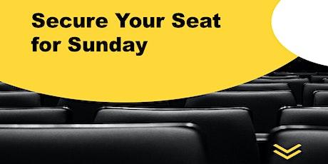 360 Church Rockhampton Sunday Service - 10:45AM tickets