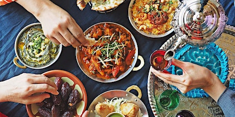 Middle Eastern Vegan Feast tickets