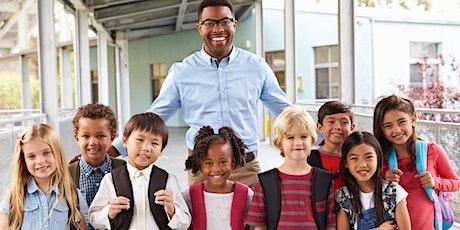 North Peninsula 1—11th Annual Virtual Private Elementary School Fair 2020 tickets