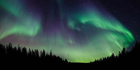 USA – Alaska Fall Colors with Northern Lights tickets