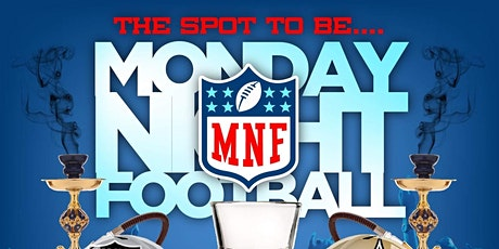 NFL Mondays tickets