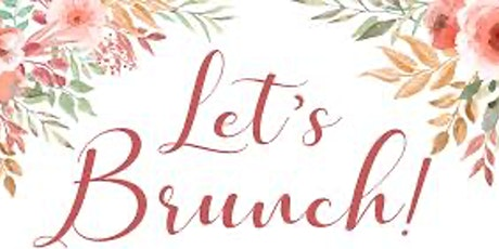 So Let's Brunch tickets