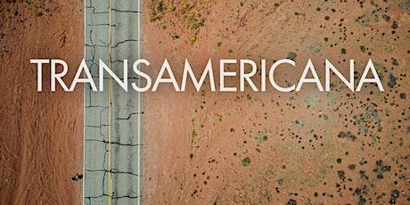 Transamericana (Featuring - Rickey Gates) tickets