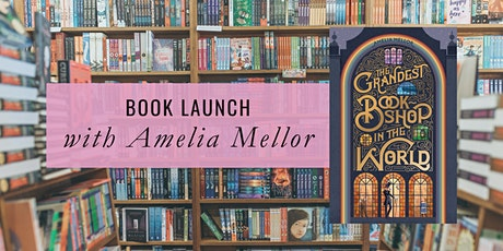 Book Launch:  The Grandest Bookshop in the World tickets