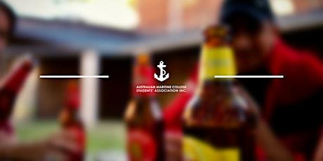 Seafarers' Uni Bar tickets