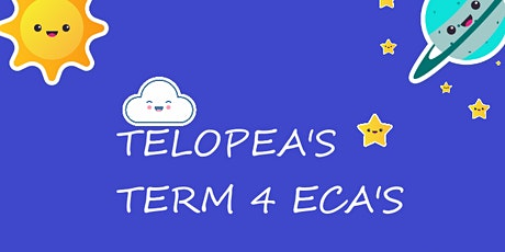 ECA's term 4 tickets