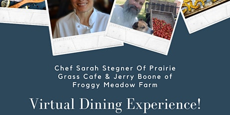 Farm to Table Fall Feast - Cooking Class for Two tickets