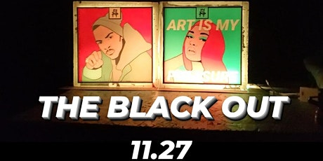 THE BLACK OUT tickets