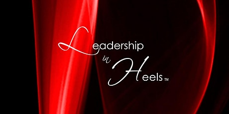 The Leadership Journey | Leaving the Past Behind tickets