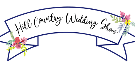Hill Country Wedding Show tickets