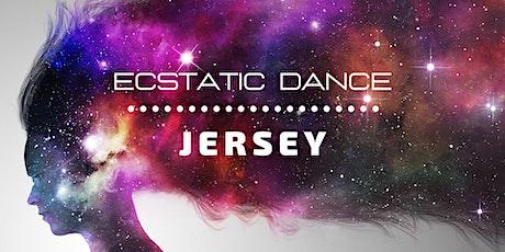 Ecstatic Dance Jersey: Autumn Equinox w/Phoenix OneSong of Australia! tickets