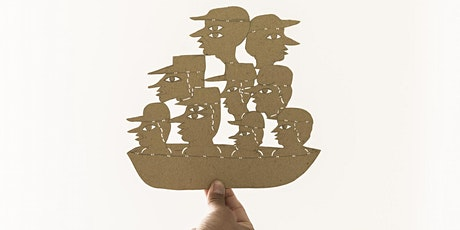 Spring School Holidays: Shadow puppet-making with Jumaadi tickets