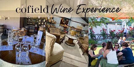 Cofield Wines tickets
