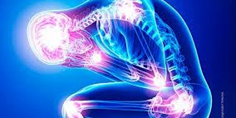 INFLAMMATION MASTERCLASS- the driver of all disease, aches and pains tickets