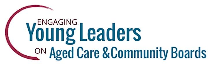 Information Session - 2021 Emerging Leaders in Governance Program image
