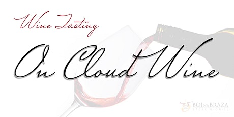 Wine Tasting (Meetup - On Cloud Wine) tickets