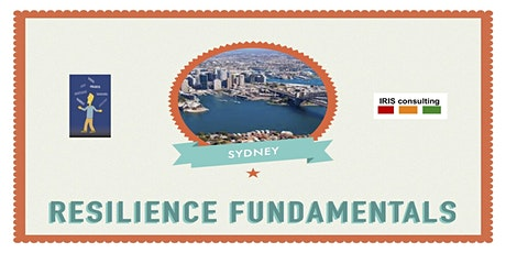 Resilience Fundamentals @ Sydney tickets